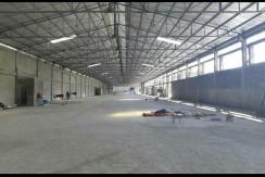 Valenzuela Warehouse
